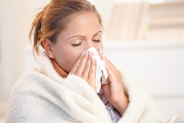 Sinus Allergy Congestion