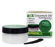 Cocodent Coconut Oil Toothpaste