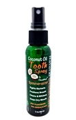 Coconut Oil Chocolate Remineralizing Tooth Spray from Cocodent