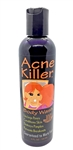 Acne Killer Black African Body Wash