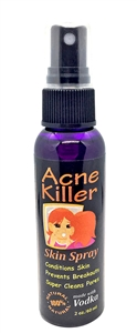 Acne Killer Lavender Skin Toner Spray