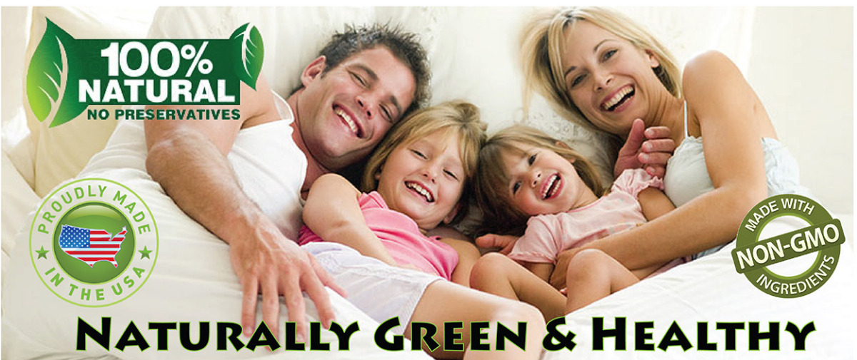 Greensations Natural Wellness