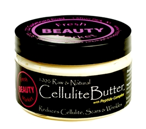 Orange Peptide Cellulite Butter as seen on Dr. Oz.