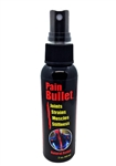 Pain Relief Spray with Capsaicin and Cactus